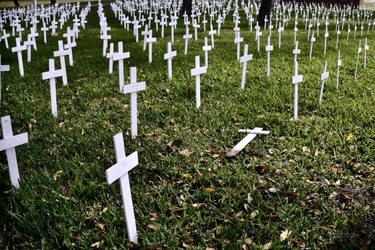 Straight Lines Churchyard Crosses*** 4 1