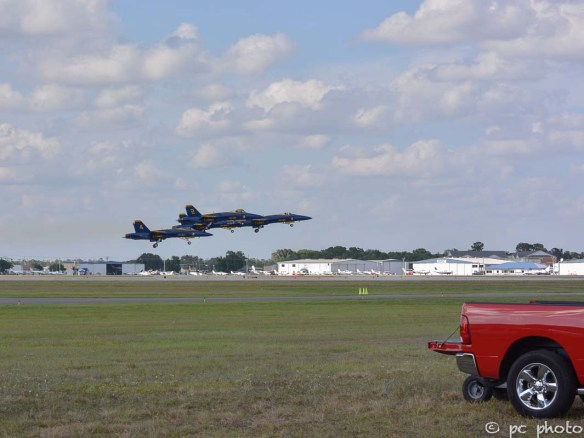 #6 Blue Angels lift off-342