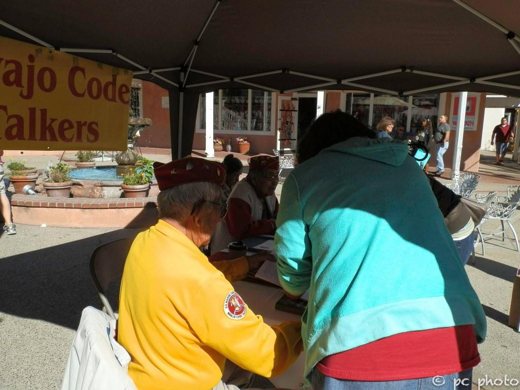 Navajo Code Talkers-172