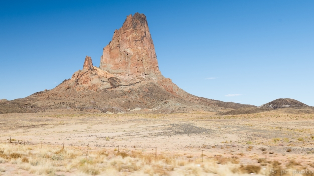 Along the road to National Monument 1  -5502